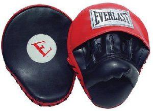 Краткий Обзор на Лапы Everlast Mantis Punch Mitts
