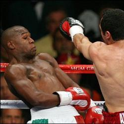 Как Уклоняться От Ударов В Боксе