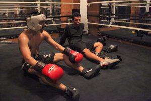 ЛЕГКАЯ Боксерская Тренировка ExpertBoxing