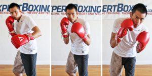 3 Оси Бокса
