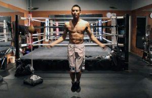Боксерское Руководство по Тренировке со Скакалкой