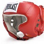 Обзор Боксерских Шлемов