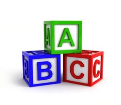 Алфавитная Система Ударов ABC
