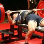 Почему Работа С Весами Не Увеличит Ударную Мощь