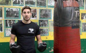 Советы по Увеличению Ударной Мощи от Боксера Профессионала — ФРЭНК БУГЛИОНИ