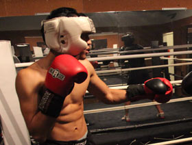 7 Базовых Боксерских Комбинаций