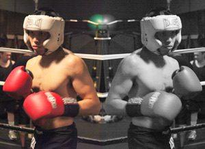 Почему боксерам не следует в равной мере тренироваться в обеих стойках?
