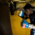 10 советов для тренировок на боксерском мешке