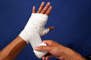 10 Техник Профессиональных Боксеров