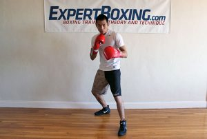 boxing footwork tips