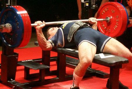 Почему Поднятие Весов Не Увеличит Ударную Мощь
