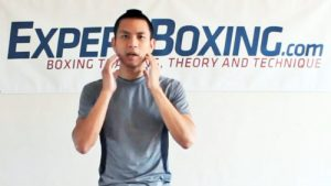 Совет по Боксу #6 – Разминай Челюсть