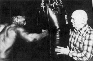Как Найти Классного Тренера По Боксу
