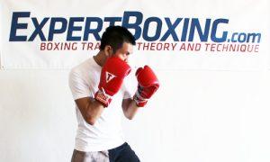 Совет по Боксу #7 – Опускай Бедра
