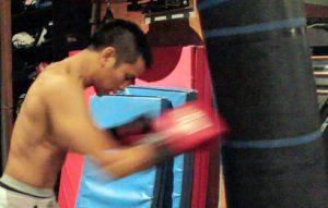Упражнения Для Работы На Мешке
