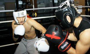 Боксерские Навыки Среднего Уровня